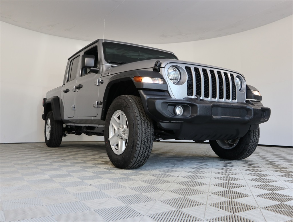 2020 Jeep Gladiator Sport For Sale 46 405