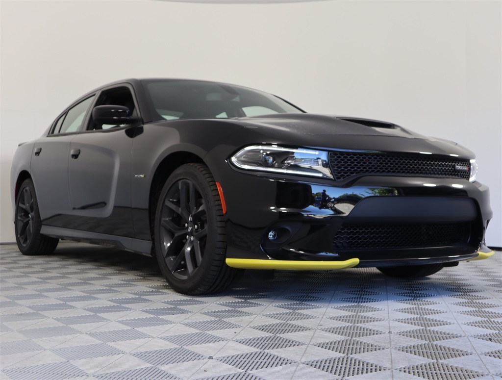New 2019 Dodge Charger For Sale Delray Beach Fl 9d00296