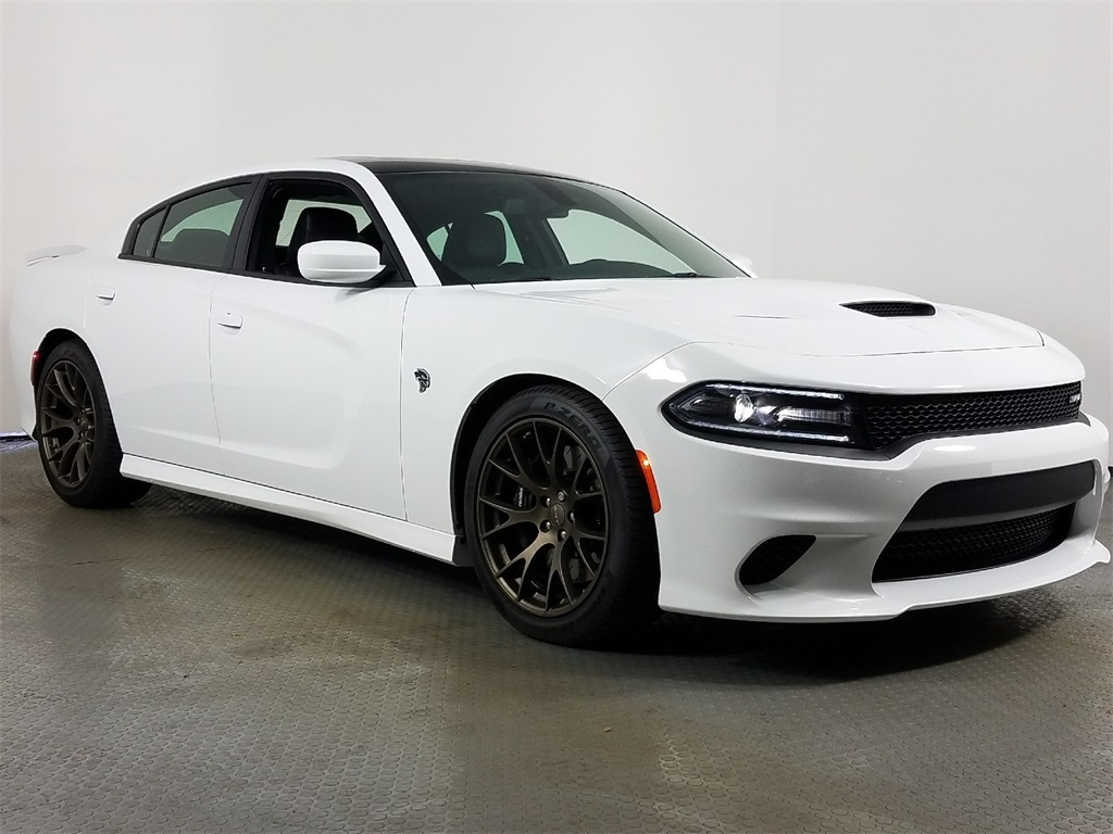 New 2018 Dodge Charger For Sale In Delray Beach Fl 8d00063