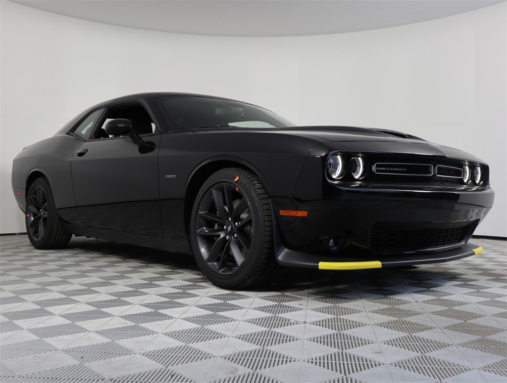 New 2019 Dodge Challenger For Sale Delray Beach Fl 9d00377