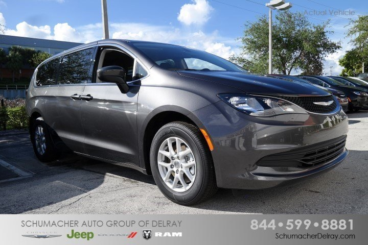 2018 chrysler pacifica. plain pacifica new 2018 chrysler pacifica lx intended chrysler pacifica