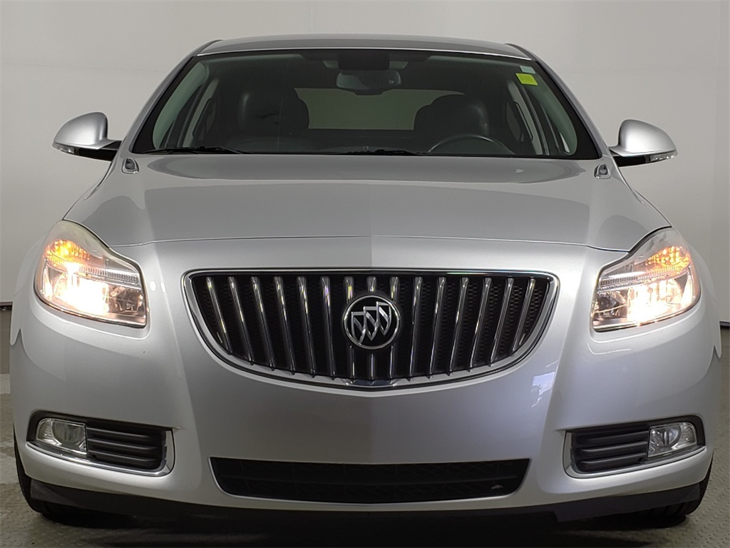 h regal first drive gs news buick