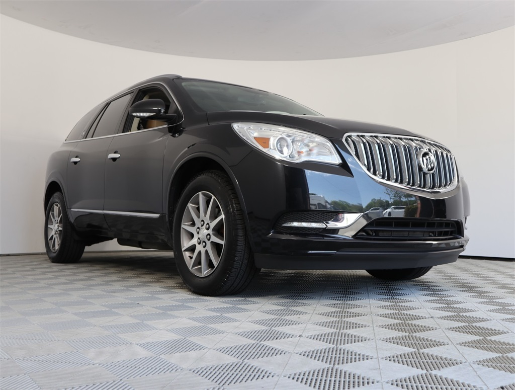 Pre-Owned 2014 Buick Enclave Leather Group