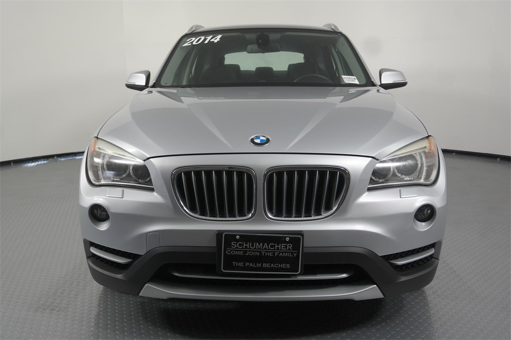PreOwned 2014 BMW X1 xDrive35i 4D Sport Utility in Delray Beach