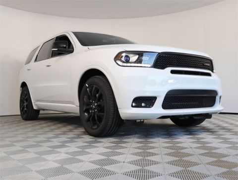 NEW 2019 DODGE DURANGO GT PLUS RWD