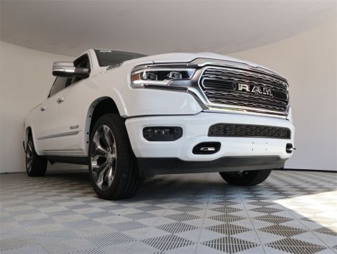 "NEW 2020 RAM 1500 LIMITED CREW CAB 4X2 5'7"" BOX"