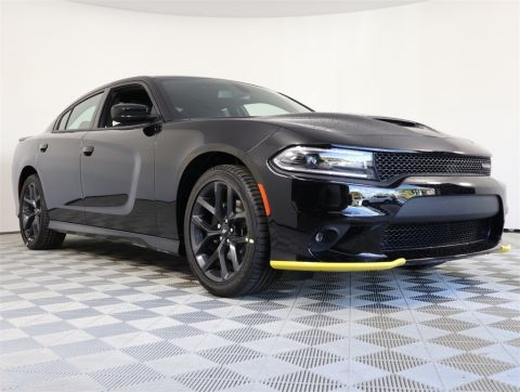 NEW 2019 DODGE CHARGER GT RWD