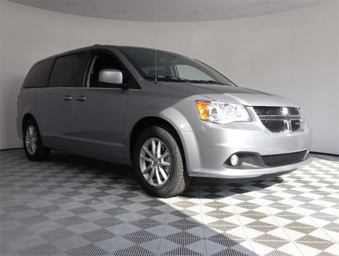 NEW 2020 DODGE GRAND CARAVAN SXT (NOT AVAILABLE IN ALL 50 STATES)
