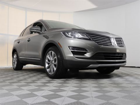 PRE-OWNED 2016 LINCOLN MKC SELECT FWD 4D SPORT UTILITY