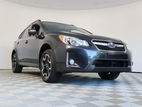 PRE-OWNED 2016 SUBARU CROSSTREK 2.0I LIMITED AWD