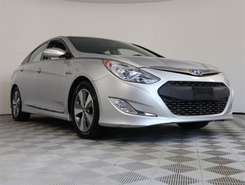 PRE-OWNED 2012 HYUNDAI SONATA HYBRID BASE FWD 4D SEDAN
